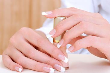 Acrylic Nails Extensions in Kent
