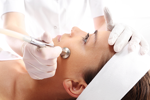 Microdermabrasion Courses